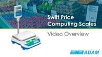 Adam  Equipment | Swift Price Computing Retail Scales | Oneweigh.co.uk
